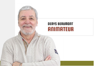 Denis Beaumont