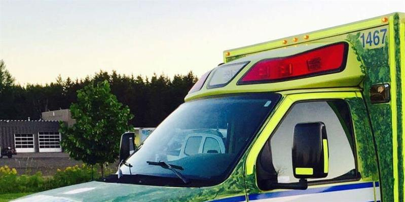 Les ambulanciers devront collaborer, affirme le CAUREQ