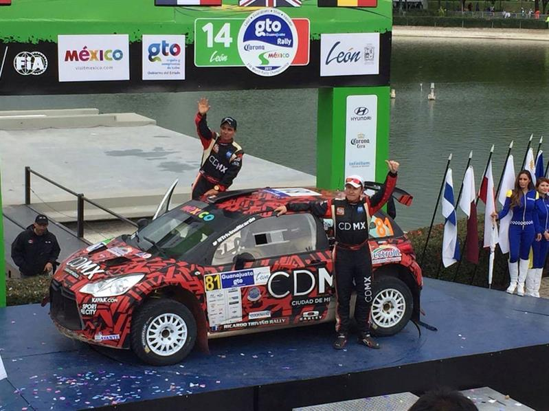 Rallye auto Baie-des-Chaleurs: la participation internationale augmente